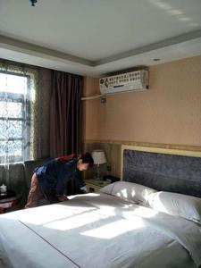 酒店服务标准掠影